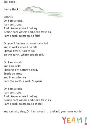 Rock-Song