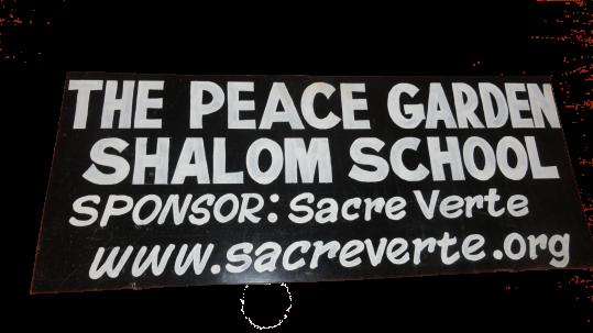 Sign=Shalom